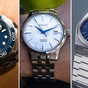 13 Watches That Look More Expensive Than They Are