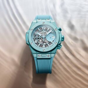 5 watches for you this summer