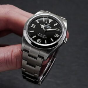 6 Things to Consider When Building A Watch Collection..