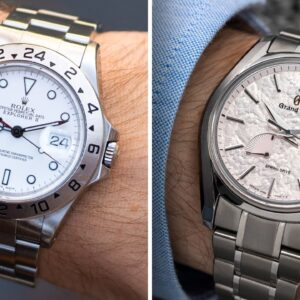 7 Reasons To Own A Watch in 2021