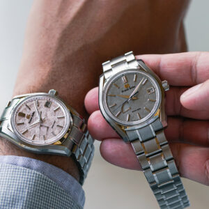 a guide to titanium for watch buyers