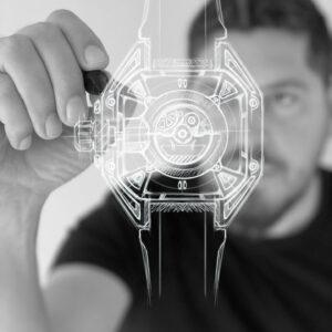 accomplished california designer jason wilbur launches new watch brand