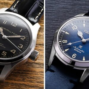 Best Everyday Watches That Can Do it All up to $1,000