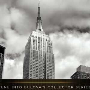 bulova and veteran watch journalist roberta naas talk about watches collecting and more