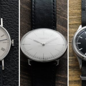 Best German Watches - Over 17 Watches Mentioned (NOMOS, Sinn, Junghans, Lange & MORE)