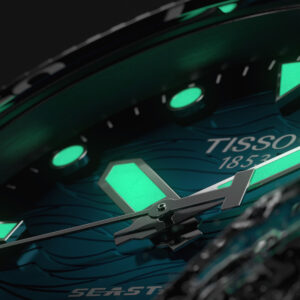 exclusive preview tissot launches the seastar 2000 professional