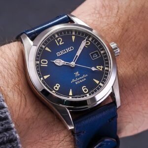 The BEST Everyday Watch for $700? Seiko SPB157 Baby Alpinist Review + Giveaway Winner Announcement
