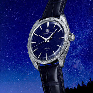 from patek philippe to grand seiko these 6 watches let you wear a work of art on your wrist