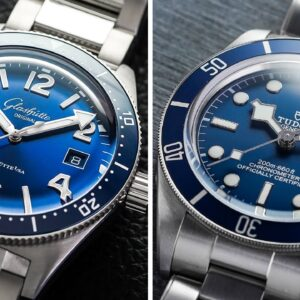 17 of the Best Dive Watches for Smaller Wrists: Tudor, Oris, Seiko and More (2021)