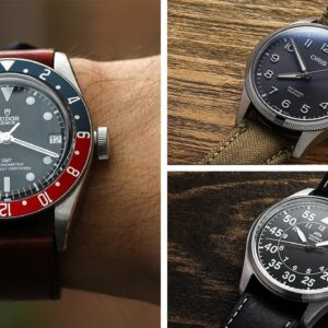 The BEST Pilot Watches Affordable to Luxury (2021) - Rolex, Tudor, Sinn, Breitling, Hamilton, & MORE