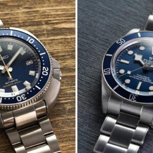 5 Things You Should Know About Your Dive Watch - A Comprehensive Guide 2021