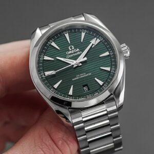 Is the OMEGA Aqua Terra the Perfect Everyday Luxury Watch in 2021?