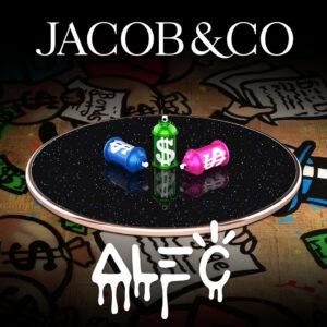 jacob co unveils 600000 alec monopoly collaboration watch
