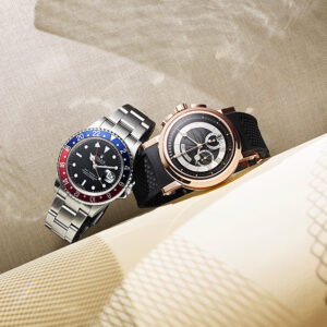 mr porter and watchfinder are now selling pre owned luxury watches