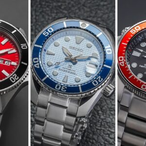 13 Dive Watches Under $1,000 for Medium to Larger Wrists - Orient, Seiko, Tissot, G-Shock, & MORE