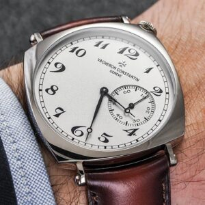 One of the Most Unique Watches of All Time - Vacheron Constantin Historique American 1921