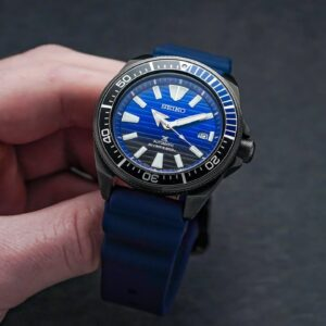 One of the Coolest Dials On A Seiko Diver - Seiko SRPD09