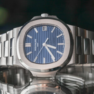 patek philippe was right to discontinue the nautilus 5711 watch