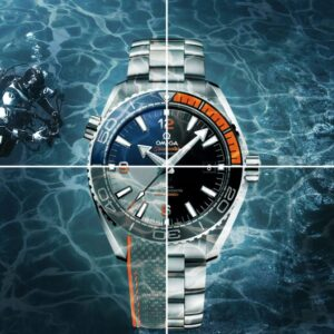 planet ocean the full story of omegas iconic modern dive watch