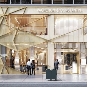 secrets to find inside the vacheron constantin ny flagship store