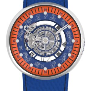 space jam a new legacy now has a 100000 watch in its honor thanks to kross studio and warner bros consumer products
