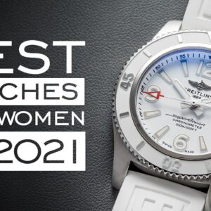 The BEST Watches for Women in 2021