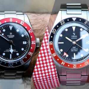 what makes a true gmt and do you need one