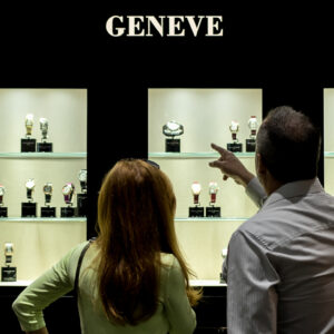 what will be responsible for the next wrist watch industry boom
