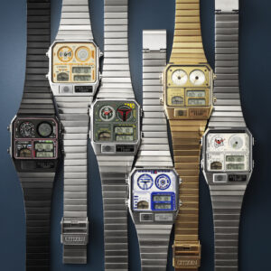 citizen unveils new ana digi star wars watches may the fourth be with you