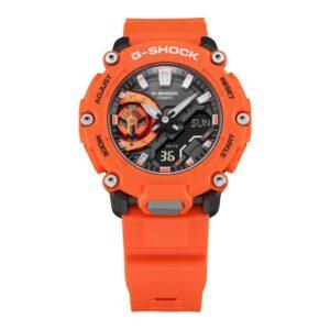 g shock unveils outdoor inspired watches