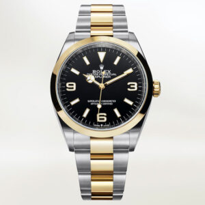 rolexs newest watches are already worth a lot more than their retail prices
