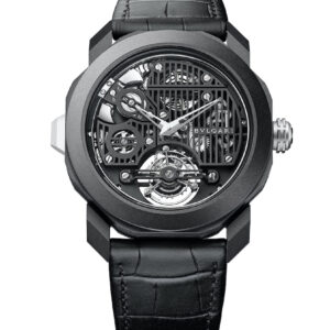 without women would bulgari have made mens watches