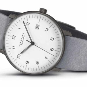 3 junghans watches for 3 different lifestyles