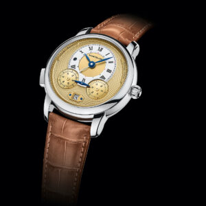 a closer look at the montblanc star legacy nicolas rieussec chronograph limited edition 200 watch