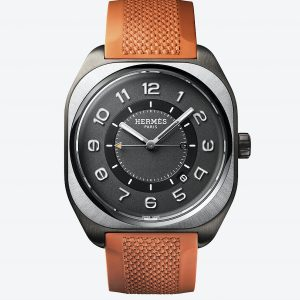 hermes unveils h08 mens collection of sport watches at watches wonders 2021