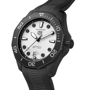 tag heuer is bringing back an 80s era james bond dive watch
