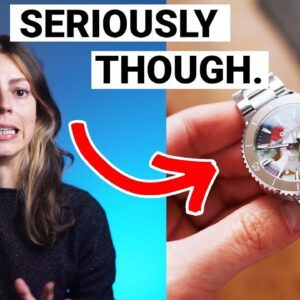this watch is trash