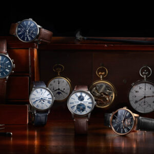 ulysse nardin expands the marine torpilleur collection