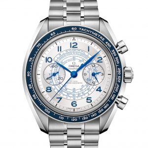 why the new omega speedmaster chronoscope is destined for greatness