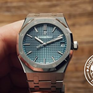 The Watchmaking Secret Audemars Piguet Doesn't Want You To Know   Watchfinder & Co.