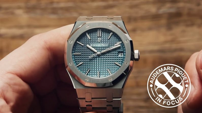 The Watchmaking Secret Audemars Piguet Doesn't Want You To Know | Watchfinder & Co.