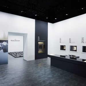 last chance experience chiming watches at jaeger lecoultres the sound maker exhibit in new york