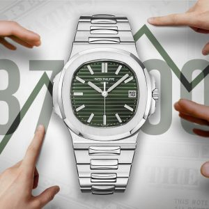The Real Reason No One Can Buy A Rolex or Patek Right Now - A Breakdown of the Shortage 2021