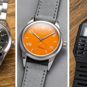 18 of the BEST Watches for Students - High School, College, and Post Graduate
