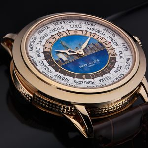 this ultra rare patek philippe once belonged to an egyptian prince it could fetch 2 2 million at auction