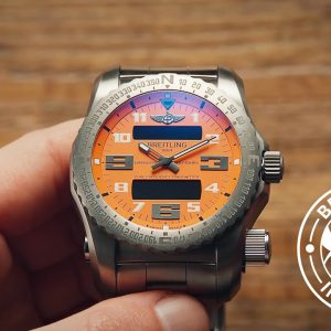 3 Even More Insane Facts About Breitling That Can't Be True | Watchfinder & Co.