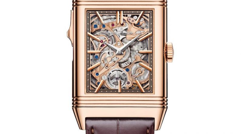why the jaeger lecoultre reverso tribute minute repeater is destined for greatness